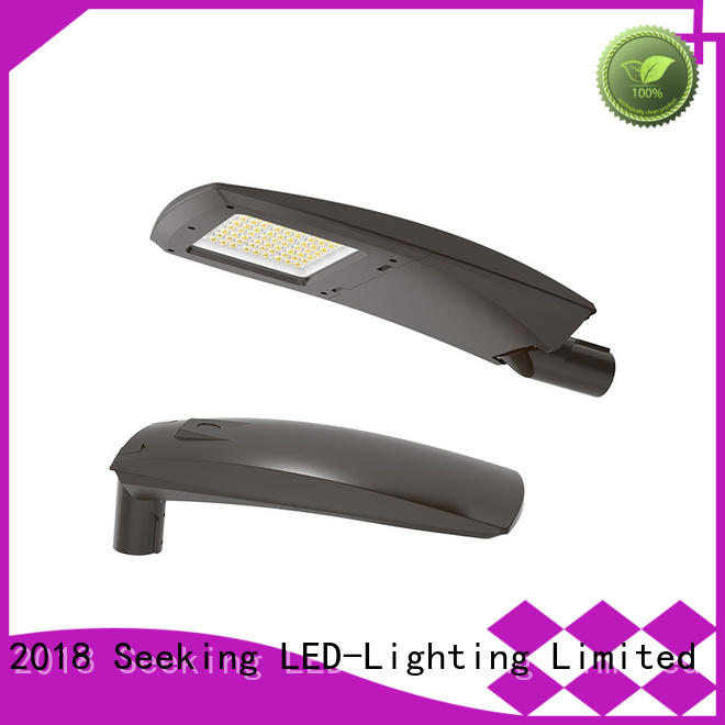 SEEKING to enhance safety and security in public places street led lighting fixtures company for roadways