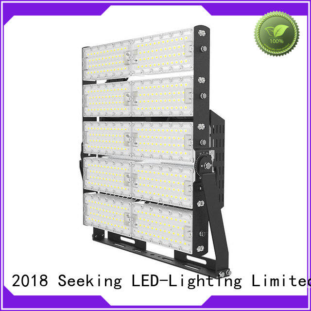 SEEKING Latest high quality outdoor led flood lights Supply for walkway areas