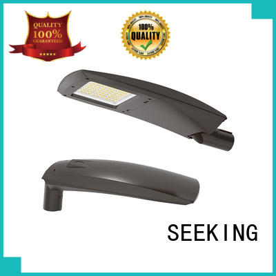 SEEKING series outdoor led area light for business for perimeters