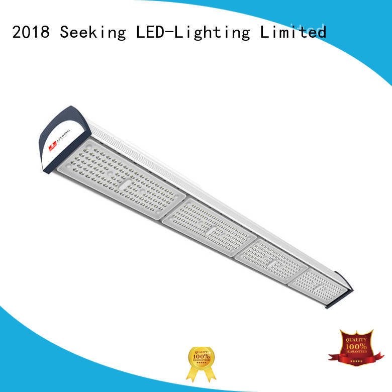 durable ufo led high bay light with longer lifespan for showrooms SEEKING