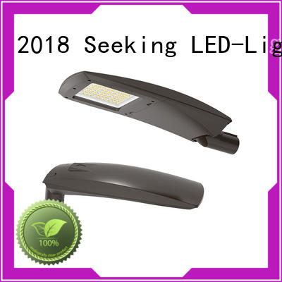 high quality led lamp street outdoor factory for parking lots