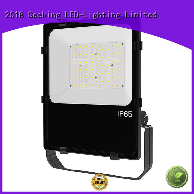 rotatable led flood industrial with angle adjustalbe for field lighting