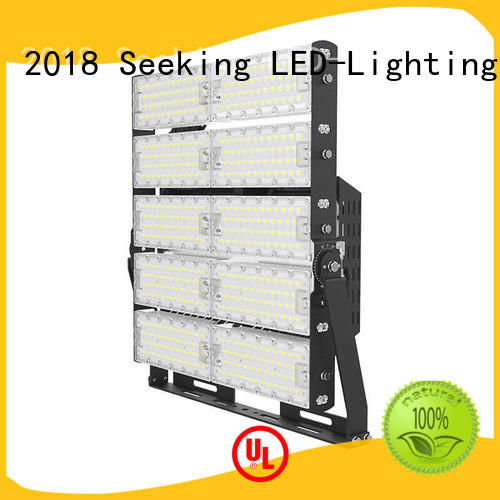 SEEKING accurate commercial led flood lights factory for lighting spectator