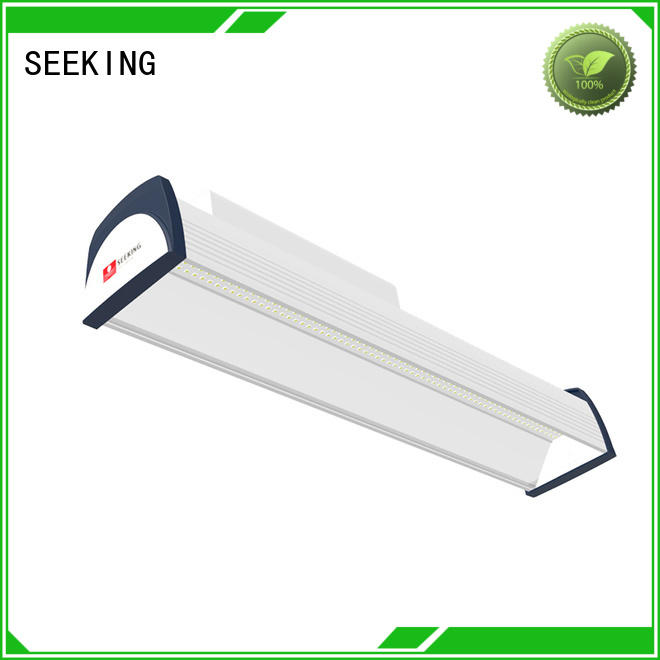 Latest led bay light fixtures led for business for exhibition halls