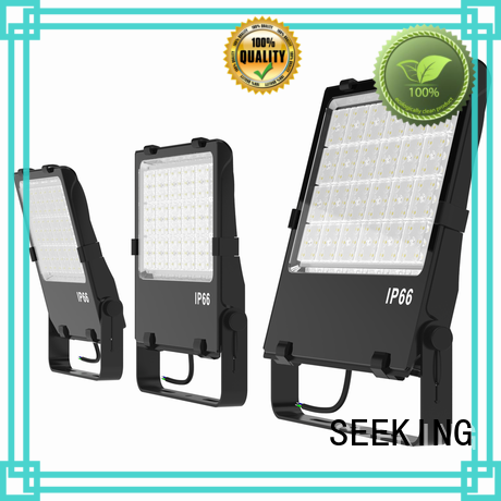 SEEKING slim outdoor led flood lights to meet the special lighting applications for parking