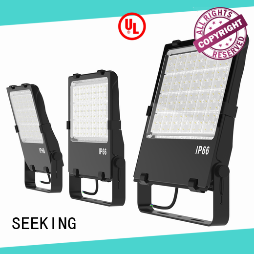 SEEKING Latest quality led flood lights company for lighting spectator