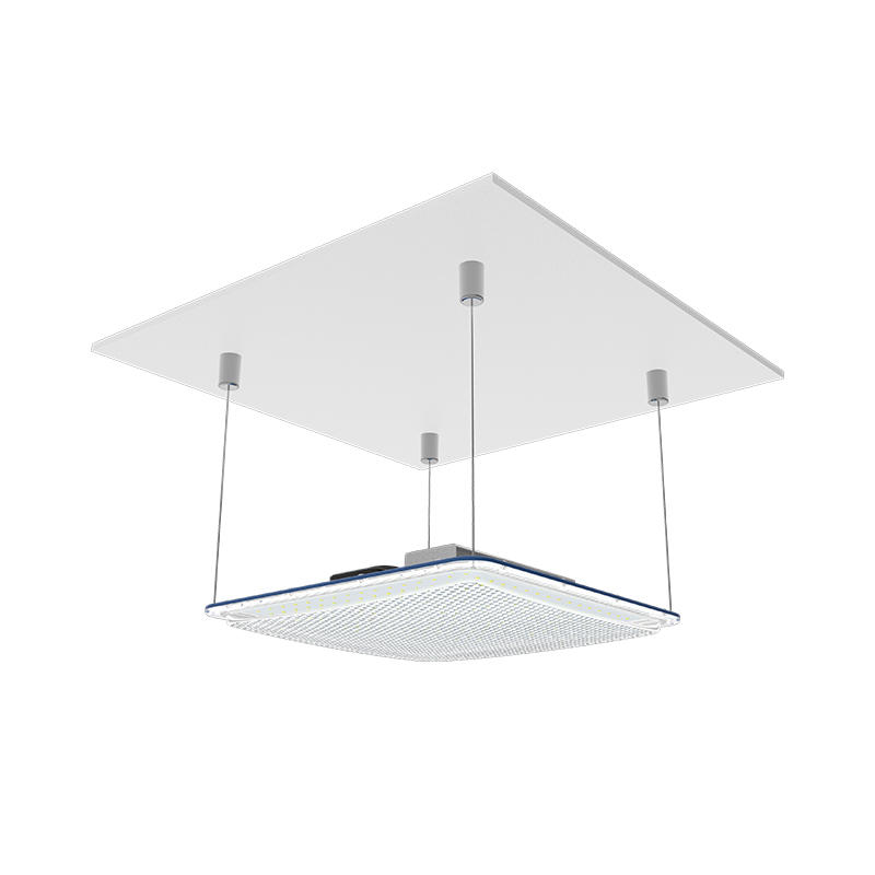 product-SEEKING-flat canopy reflectors led high bay shading SEEKING Brand-img