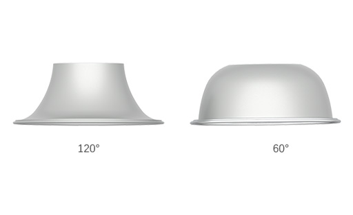 with longer lifespan cfl high bay fixture canopy for business for exhibition halls-9