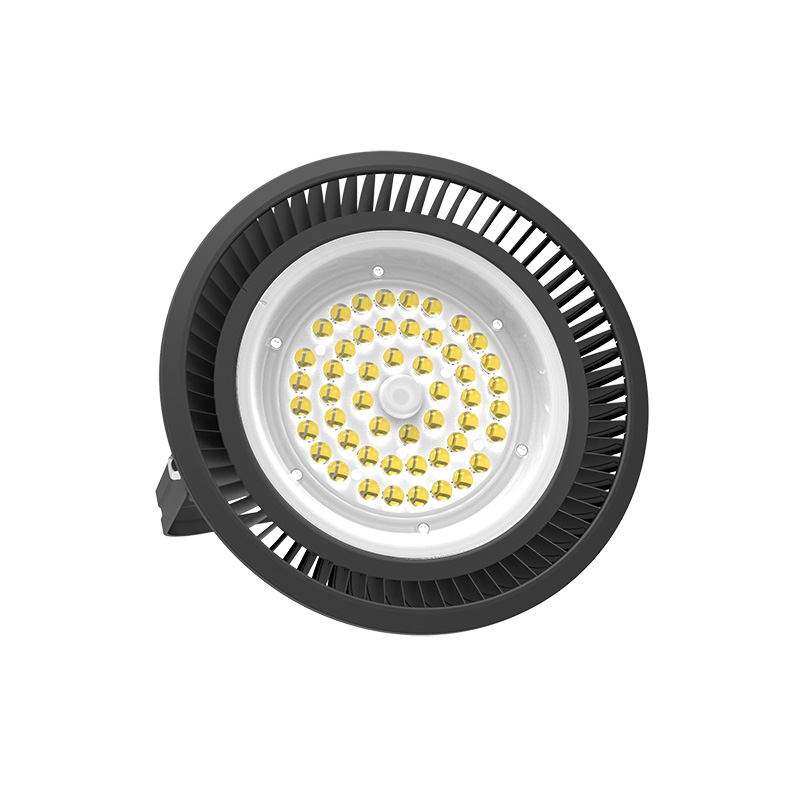 with higher efficiency t8 led high bay reflectors Suppliers for warehouses-1