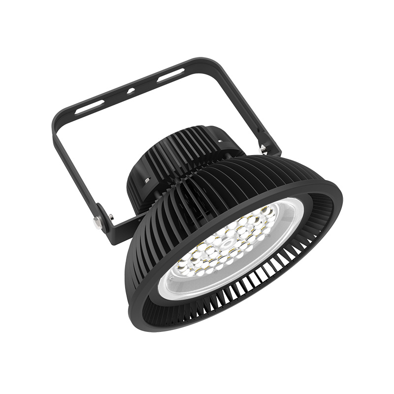 Wholesale 160 watt led high bay bay for warehouses-2