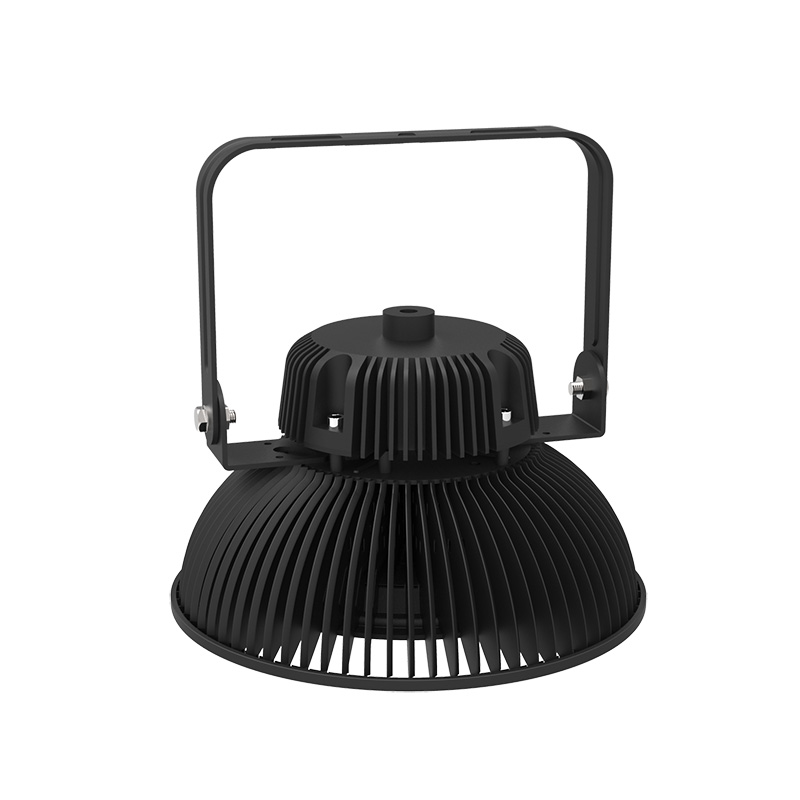 with higher efficiency t8 led high bay reflectors Suppliers for warehouses-3