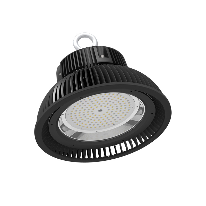 newest led high bay light design with longer lifespan for warehouses-4