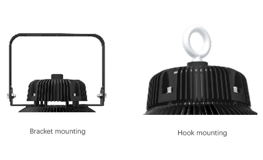 with longer lifespan hid high bay fixtures series manufacturers for showrooms-9