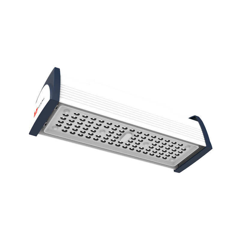 SEEKING waterproof ufo led high bay light with longer lifespan for showrooms