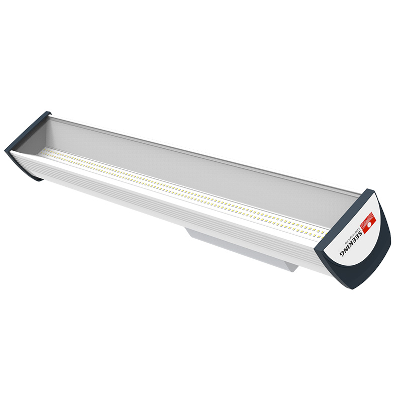 with higher efficiency 80w led high bay light sereis Supply for warehouses-2