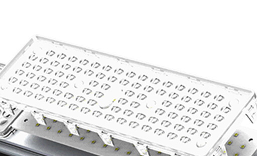 high quality led warehouse lighting flat with higher efficiency for factories-7