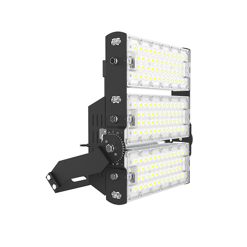 Wholesale small outdoor led flood lights slim Suppliers for concession-1