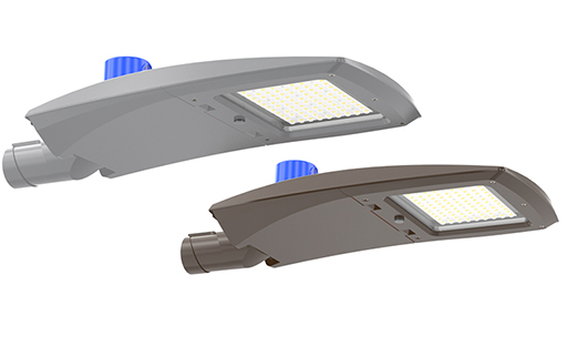 SEEKING series outdoor street light with higher efficiency for roadways-7