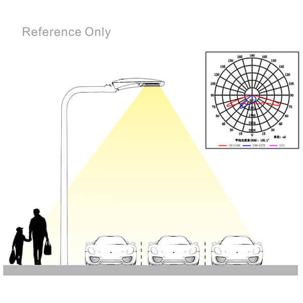 SEEKING light led outdoor area street lighting Suppliers for parking lots-14