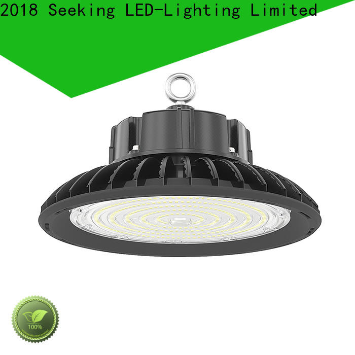 SEEKING light low bay led lighting retrofit Supply for factories