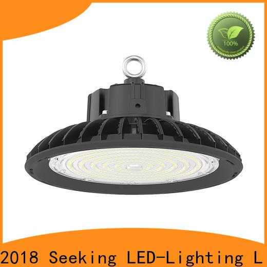SEEKING bay 1000 watt led high bay light fixtures manufacturers for exhibition halls