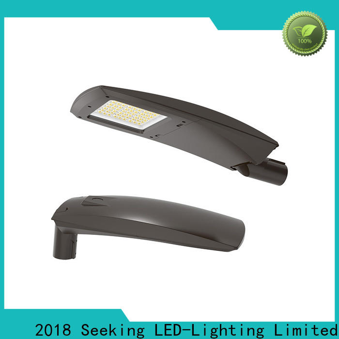 SEEKING outdoor round led street light Suppliers for parking lots