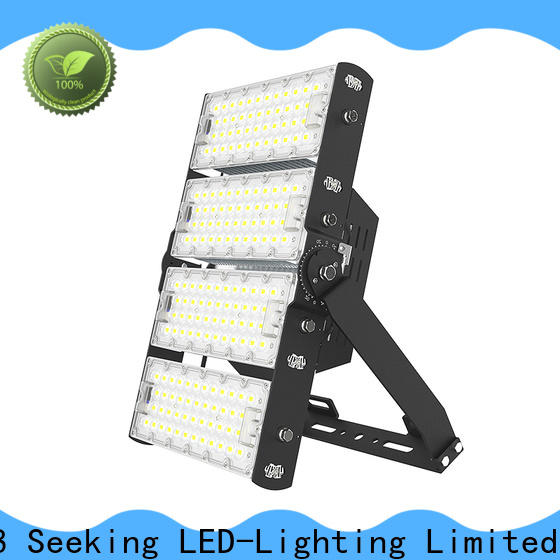 Best led interior floodlights seriesa for business for field lighting