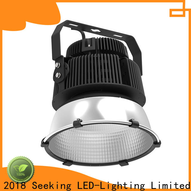 SEEKING series 400 watt led high bay lights factory for warehouses