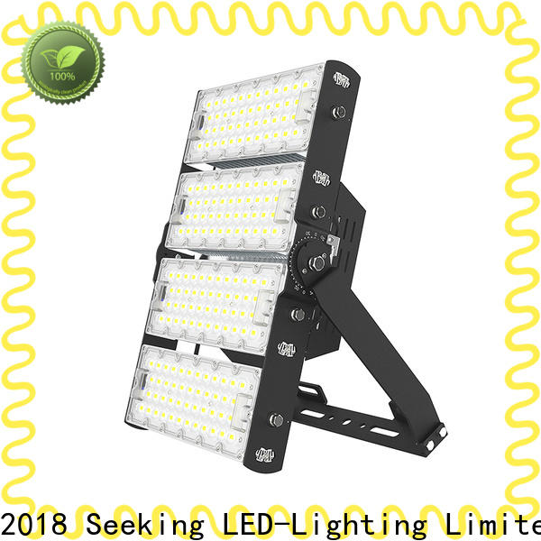 SEEKING varied led home flood lights factory for lighting spectator
