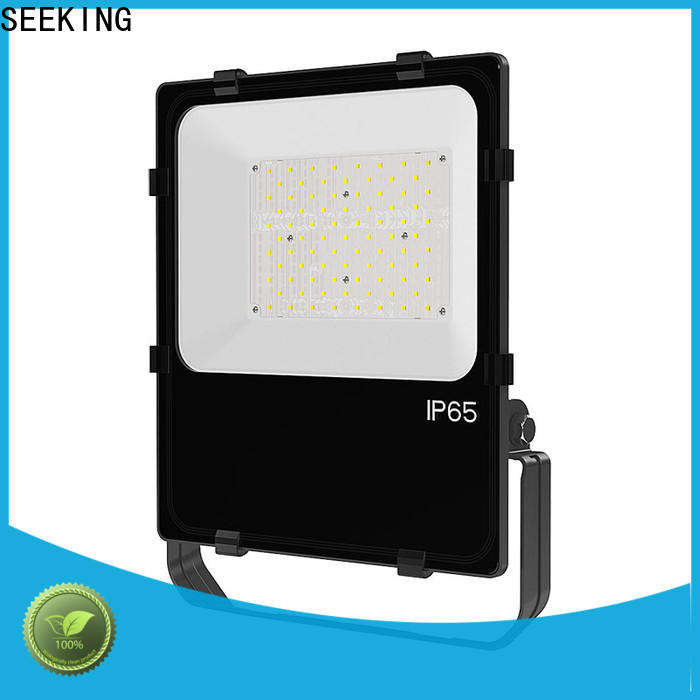 rotatable single outdoor flood light slim manufacturers for lighting spectator