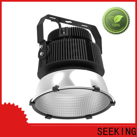 SEEKING series 400 watt led equivalent high bay for business for exhibition halls