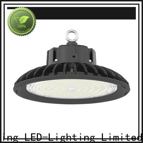 SEEKING low best high bay lights for business for warehouses