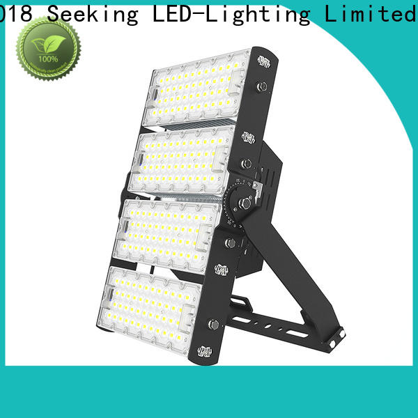 traditional automatic outdoor flood lights seriesb company for concession