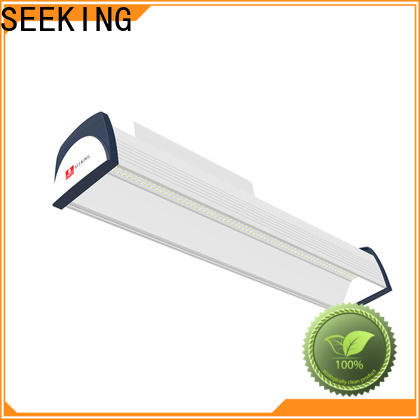 with higher efficiency 80w led high bay light sereis Supply for warehouses