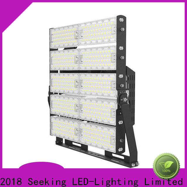 SEEKING series led for flood light manufacturers for lighting spectator