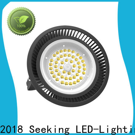 with higher efficiency 6 lamp led high bay led Suppliers for warehouses