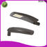 with lower maintenance cost round led street light outdoor company for parking lots
