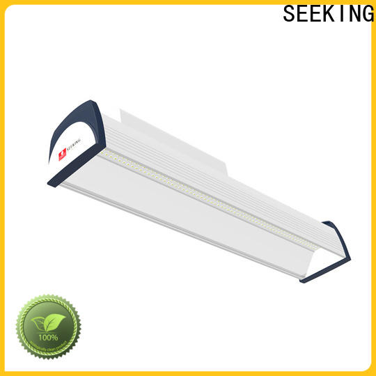 SEEKING light led high bay 300w Supply for exhibition halls