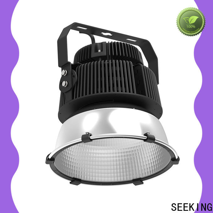 Custom led high bay factory lights hbth for business for factories