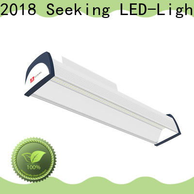 SEEKING sereis led high bay light manufacturer company for factories