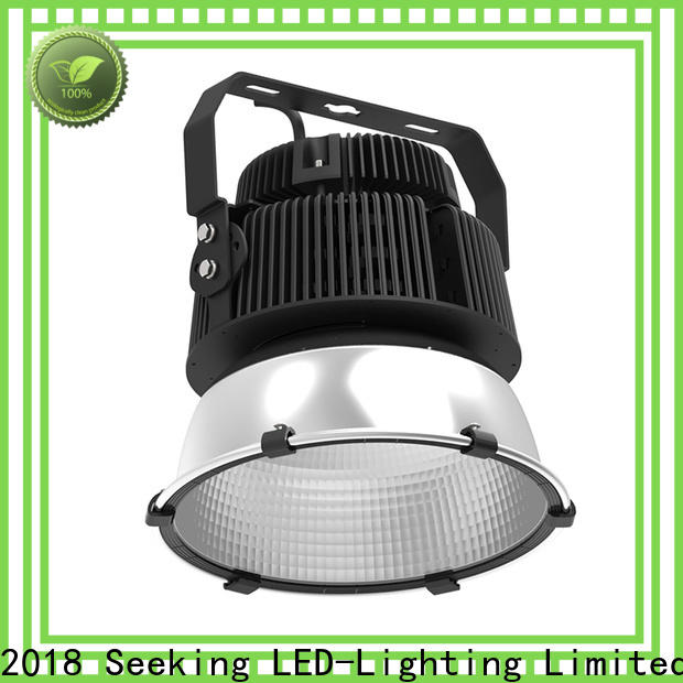 SEEKING soft dimmable led high bay Suppliers for exhibition halls