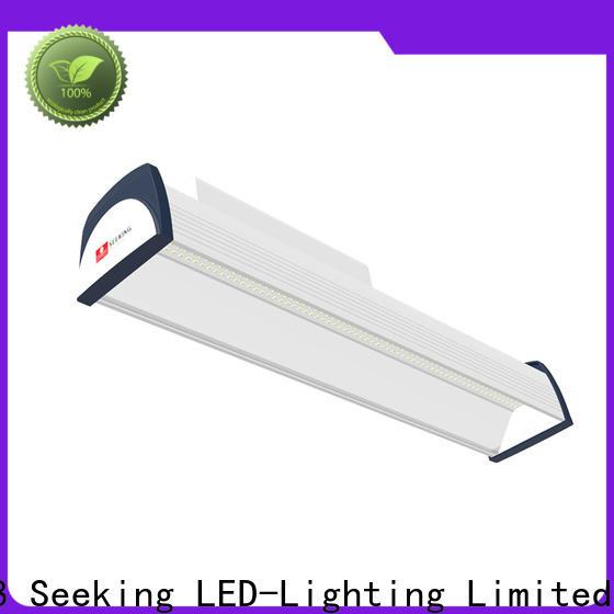 Custom led high bay light sereis company for showrooms