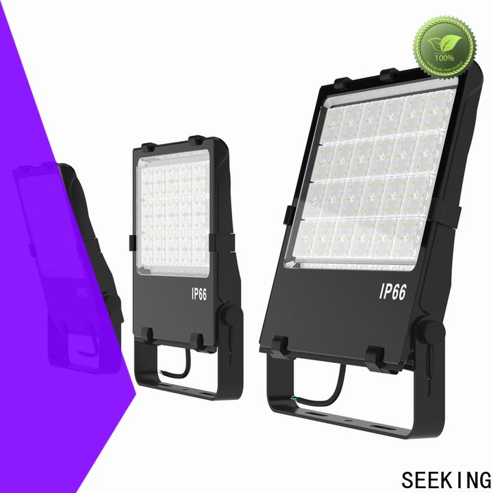 SEEKING slim led patio flood lights for business for field lighting