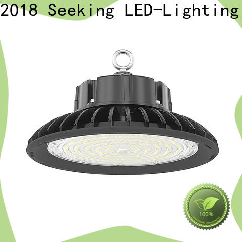 SEEKING sereis led high bay factory lights company for factories