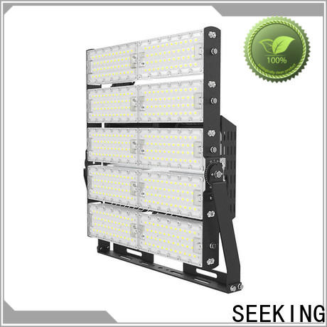 SEEKING accurate led floodlight Supply for walkway areas