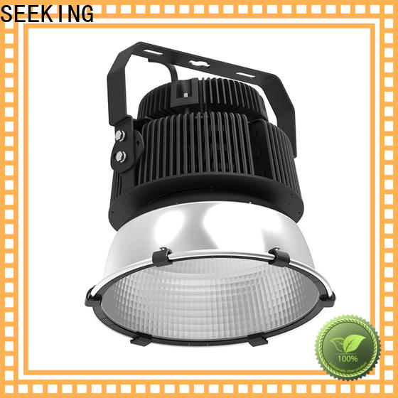 SEEKING with lower maintenance cost high bay light covers company for factories