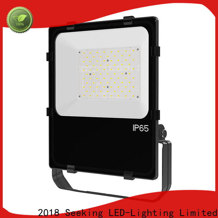 Best flood led lamp stadium for business for walkway areas