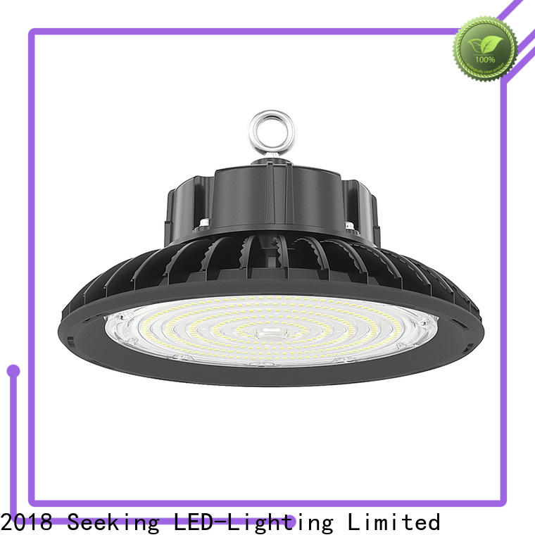 SEEKING design led high bay flood lights company for factories