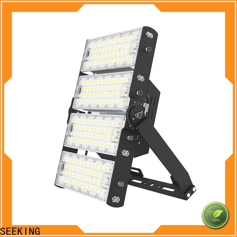 Best yard flood lights seriesb factory for concession