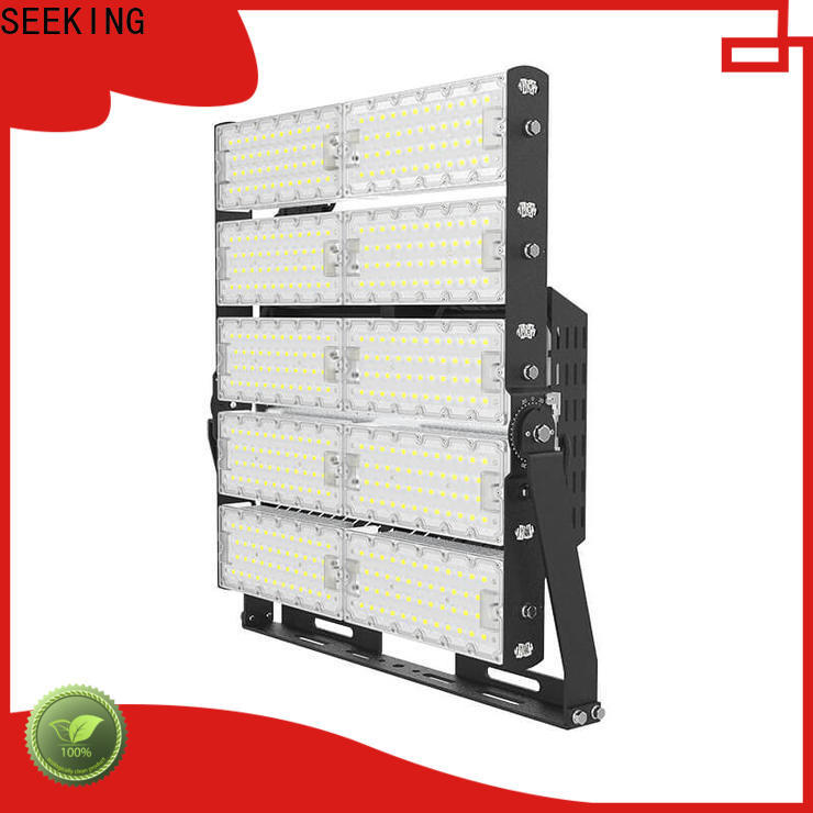 SEEKING series industrial led flood lights Supply for concession